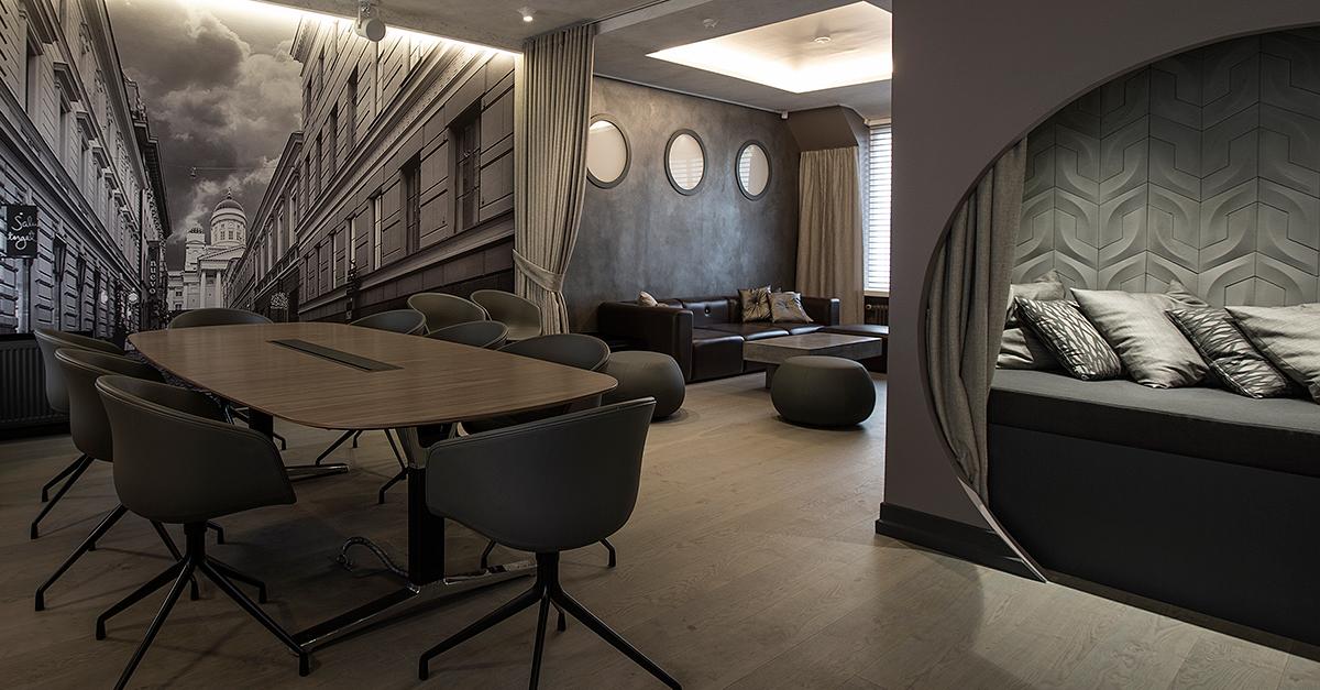 Roba Lounge