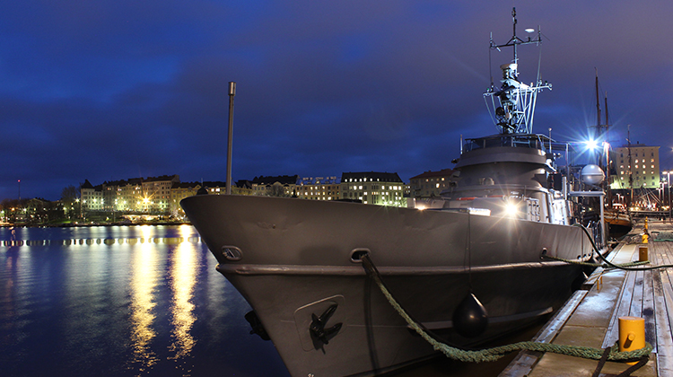 Vartiovene 55 - Venuu.fi