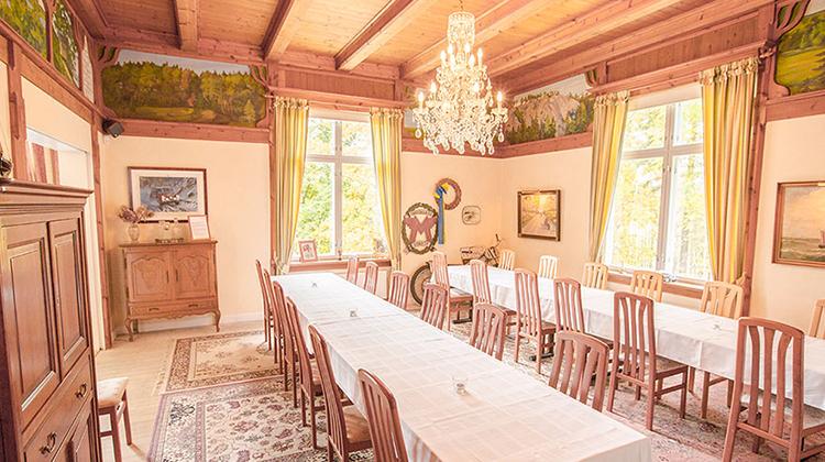 Villa Wolax Turku