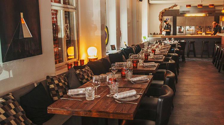 Dining 26 - varaa Venuu.fi:stä