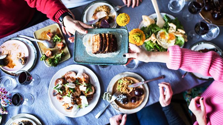 Ruoto Catering - Venuu.fi