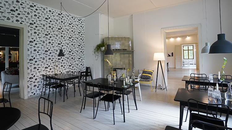 Cafe Monami - Venuu.fi