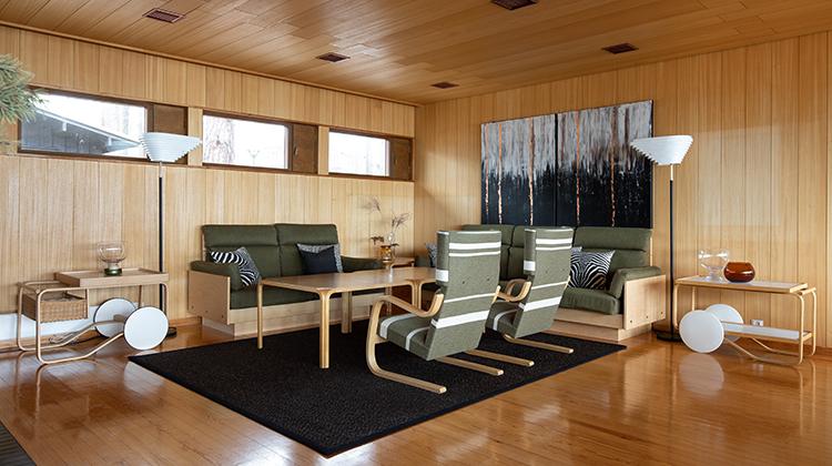 Airisniemen Kartano / Sauna - Venuu.fi