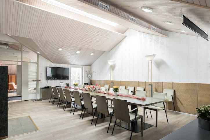 Top Lounges - Venuu.fi