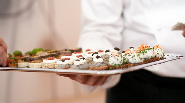 Nordic Food Catering - pitopalvelu / Venuu.fi