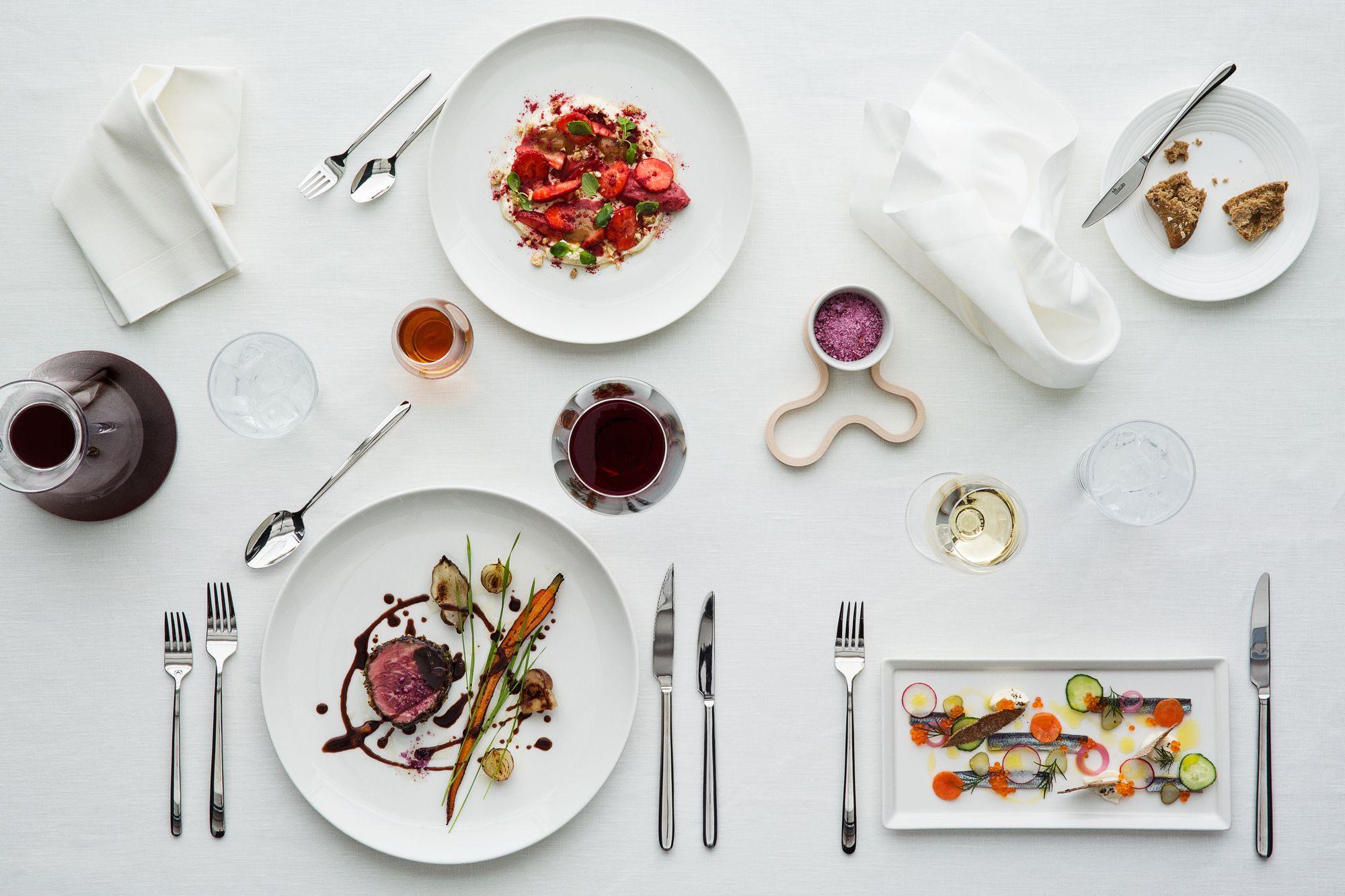 Sunborn Catering - pitopalvelu ja catering / Venuu.fi