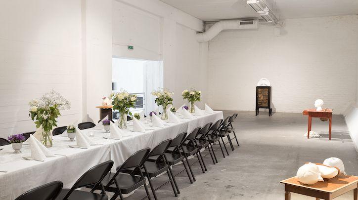 Galleria Forum Box - kauneimmat häätilat / Venuu.fi