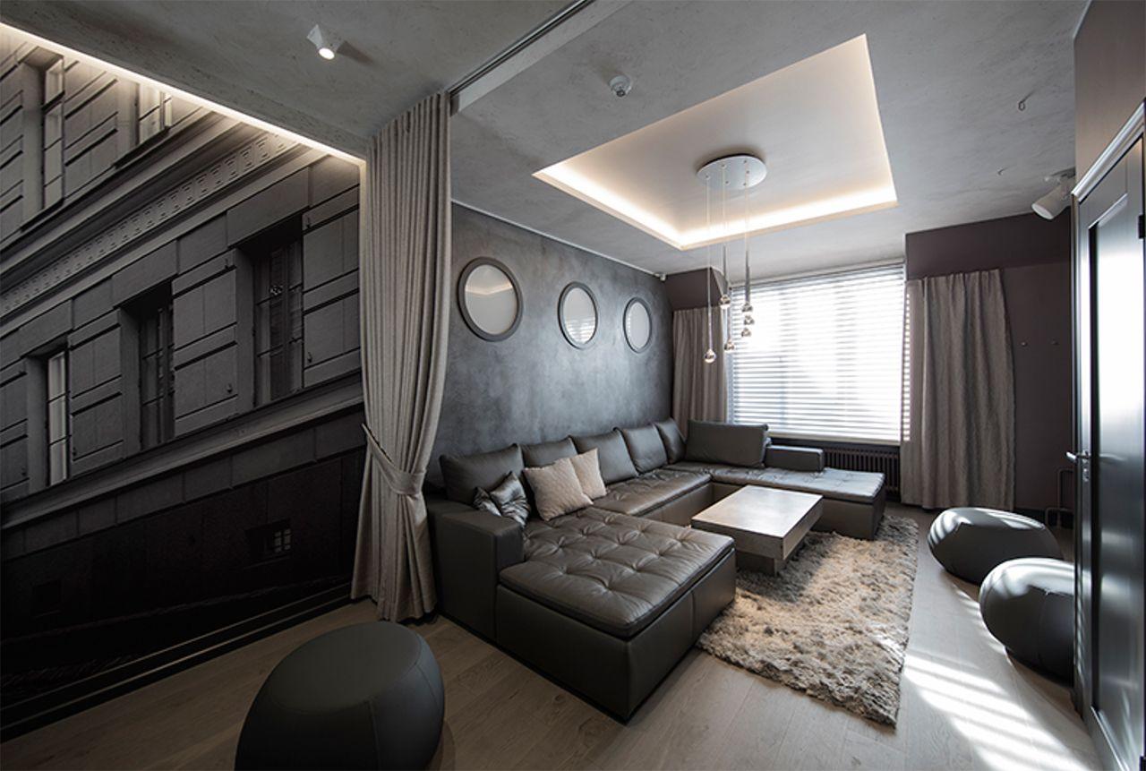 Roba Lounge - tila virkistyspäiviin / Venuu.fi