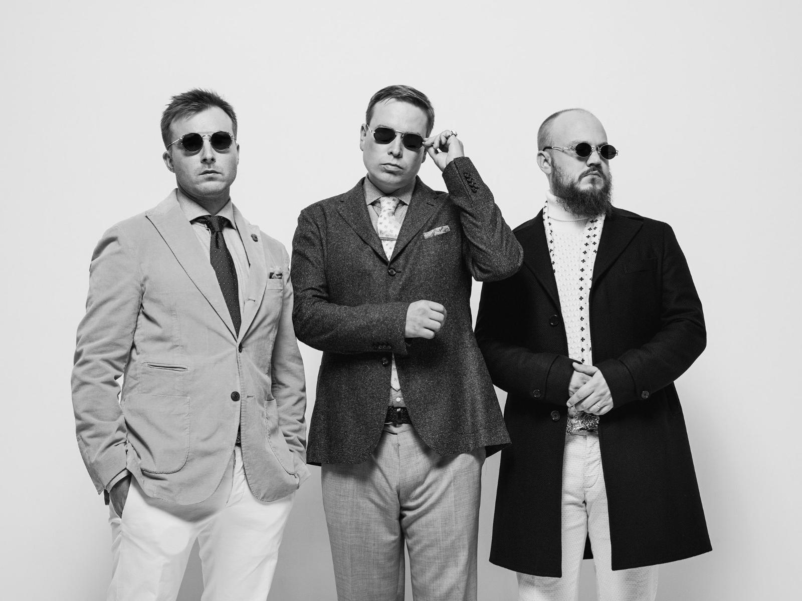 Teflon Brothers - varaa artisti alkuvuoden juhliin / Venuu.fi