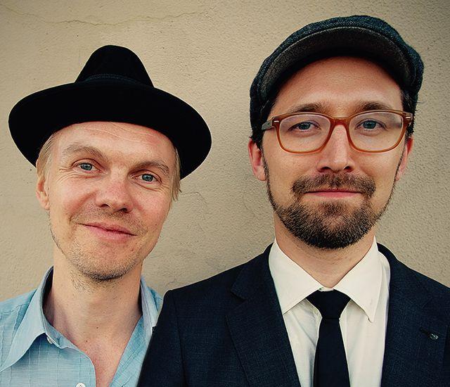 The Mojitos – varaa bändi tapahtumaasi Venuu.fi:stä