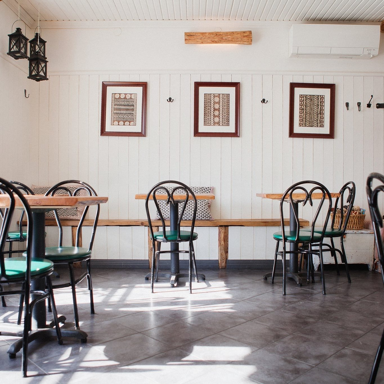 Cafe Pispala – vuokraa kahvila syntymäpäiväbrunssille Venuu.fi:stä
